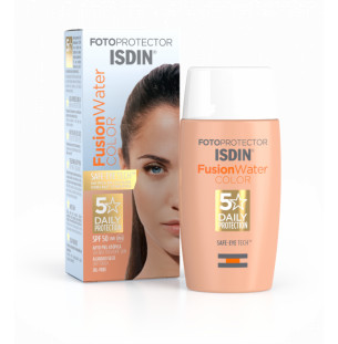 FOTOPROTECTOR ISDIN FUSION...